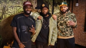 Desus & Mero Season 2 : Wednesdy, October 25, 2017