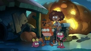 Amphibia Season 2 : The Shut-In!