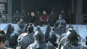 Sima Yi serves Cao Cao