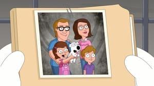Family Guy Season 19 : Who's Brian Now?