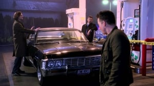 Supernatural Season 10 :Episode 15  The Things They Carried