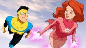 Invincible Season 1 : HERE GOES NOTHING