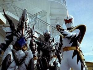 Power Rangers season 12 Episode 22