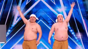 America's Got Talent Season 13 : Auditions, Week 2
