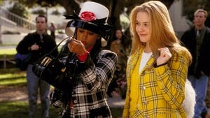Clueless (1995) Poster