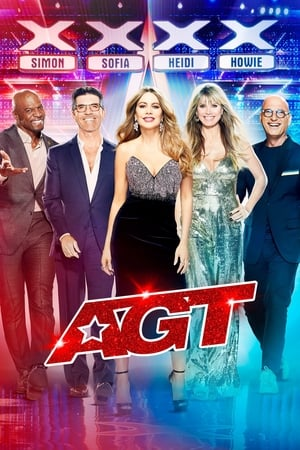 America's Got Talent en streaming
