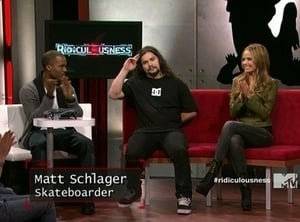 Ridiculousness Season 1 :Episode 8  Matt Schlager