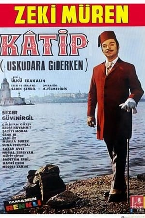 Katip (Üsküdar'a Giderken)