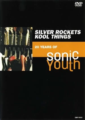 Silver Rockets/Kool Things: 20 Years of Sonic Youth