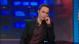 The Daily Show with Trevor Noah Season 19 : Jim Parsons