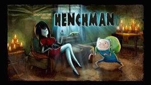 Adventure Time saison 1 episode 22