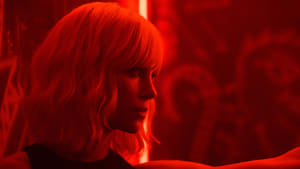 Capture of Atómica (Atomic Blonde) (2017)