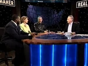 Real Time with Bill Maher Season 2 : February 27, 2004