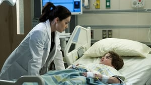 Saving Hope, au-delà de la médecine saison 1 episode 2