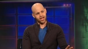 The Daily Show with Trevor Noah Season 17 : Ben Lowy