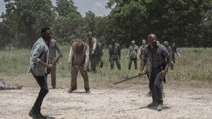 Fear the Walking Dead Season 5 :Episode 15  Channel 5