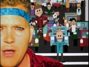 South Park Season 0 :Episode 14  What Would Brian Boitano Do Music Video