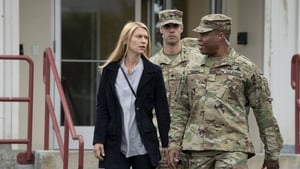 Homeland Season 8 :Episode 7  F**ker Shot Me