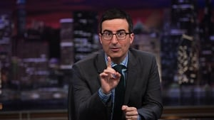Last Week Tonight with John Oliver 1×13