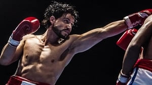 Captura de Manos de piedra (Hands of Stone)