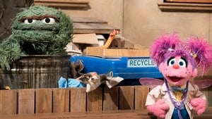 Sesame Street Season 49 :Episode 1  When You're a Vet