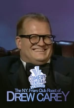 The N.Y. Friars Club Roast Of Drew Carey (1998)