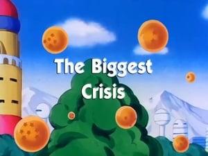 El momento crucial de Goku
