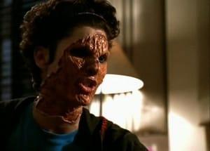 Buffy the Vampire Slayer season 4 Episode 2