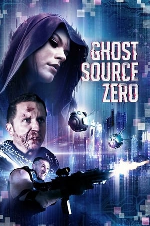 Ghost Source Zero (2018)