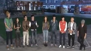 Running Man Season 1 :Episode 16  I'Park Mall