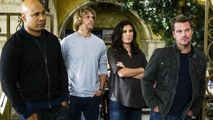NCIS: Los Angeles Season 8 :Episode 1  High-Value Target