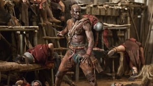 Spartacus season 2 Episode 9
