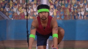 Big Brother Season 17 :Episode 27  Episode 27 - Nominations #10 - Day #67