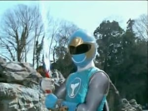 Super Sentai Season 26 : Scroll 6: Scissors and Kunoichi