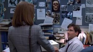 The X-Files Season 1 : Pilot