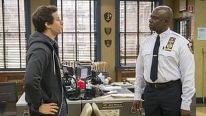 Brooklyn Nine-Nine 2. Sezon 5. Bölüm (Türkçe Dublaj) izle