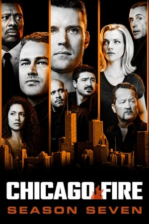Chicago Fire: Season 7 Episode 14 s07e14