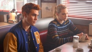 Riverdale Season 3 :Episode 14  Chapter Forty-Nine: Fire Walk with Me