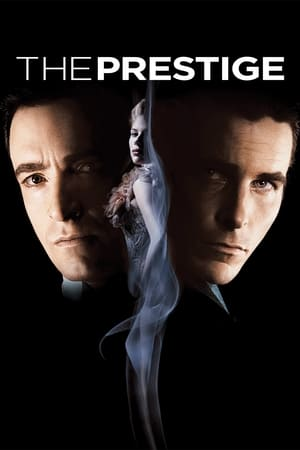 Watch The Prestige Full Movie