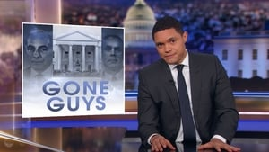 The Daily Show with Trevor Noah Season 24 :Episode 36  Eve Ewing