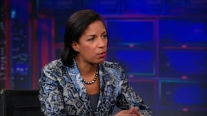 The Daily Show with Trevor Noah Season 18 :Episode 62  Susan E. Rice