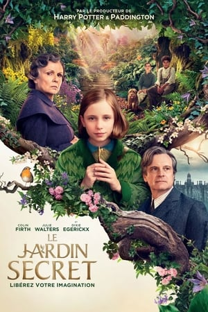Le jardin secret en streaming