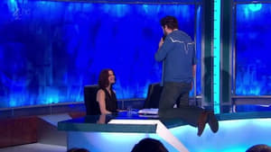 8 Out of 10 Cats Does Countdown Season 2 :Episode 2  Episode 2