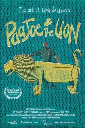 Paa Joe & The Lion