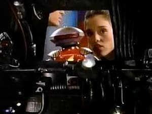 Power Rangers season 2 Episode 36