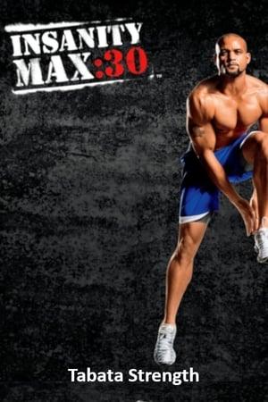 Insanity Max: 30 - Tabata Strength