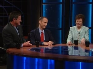 Real Time with Bill Maher Season 3 : November 04, 2005