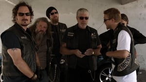 Sons of Anarchy saison 4 episode 7