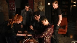 Shadowhunters Season 1 :Episode 6  Of Men and Angels