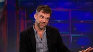 The Daily Show with Trevor Noah Season 18 : Paul Thomas Anderson